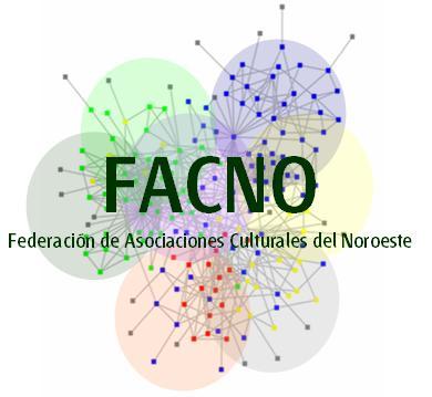 FACNO - Federación de Asociaciones Culturales del Noroeste