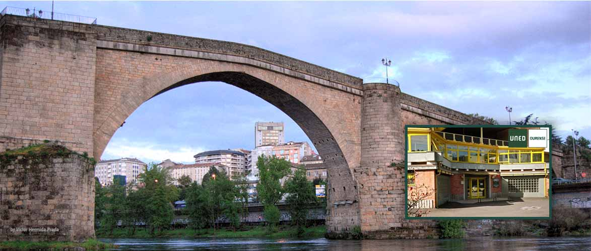UNED OURENSE